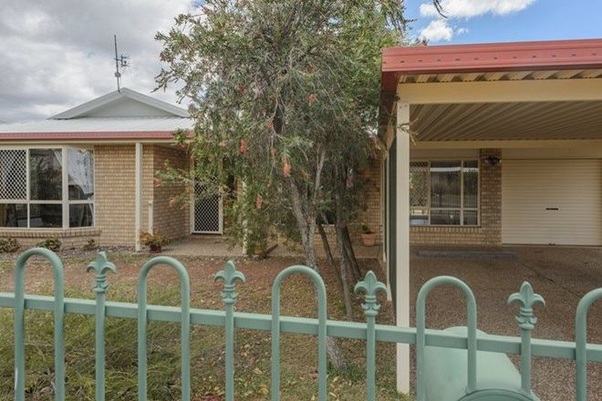 Picture of 21 Jenna Court, KEARNEYS SPRING QLD 4350