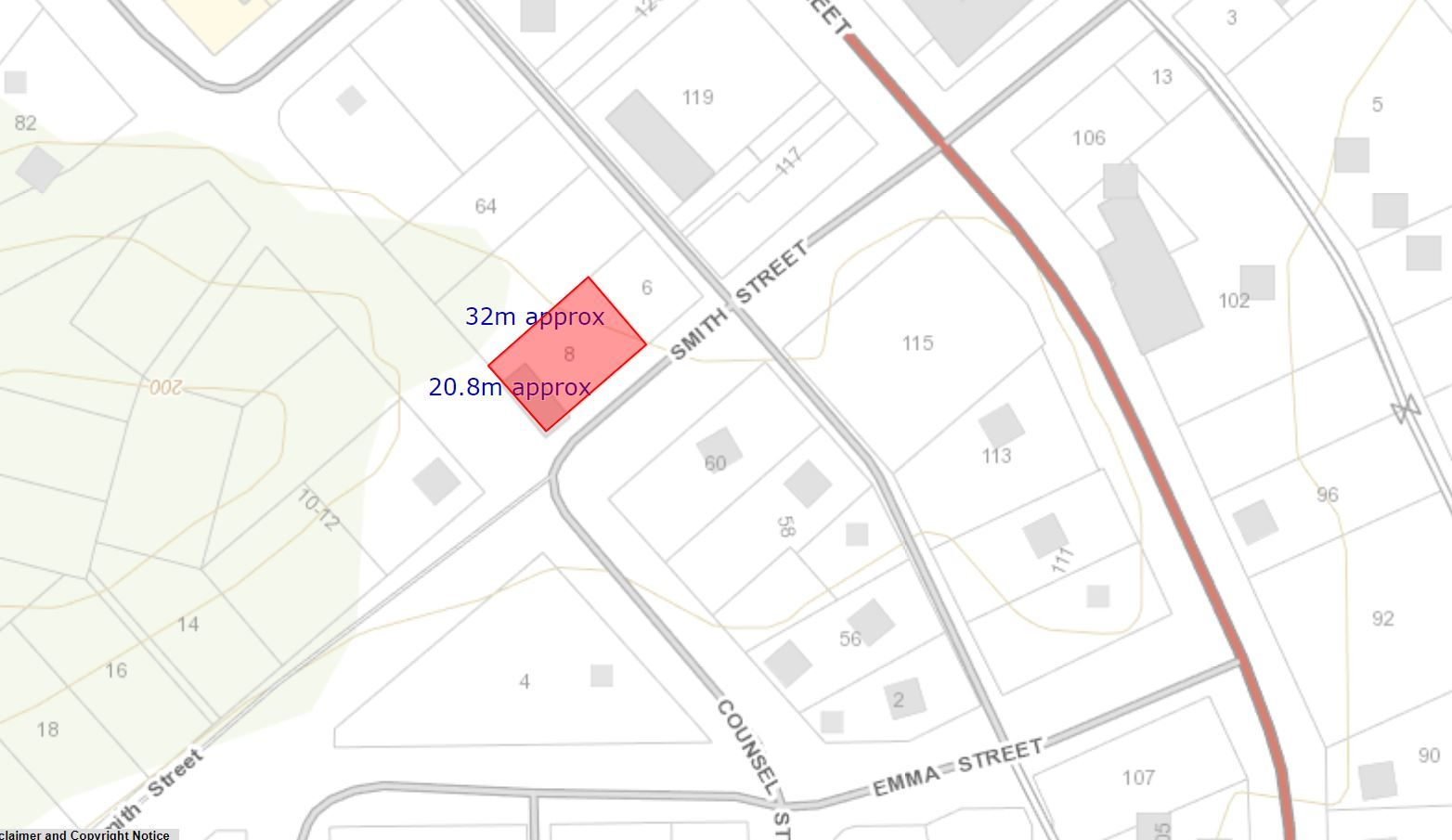 8 Smith Street, Zeehan TAS 7469, Image 2