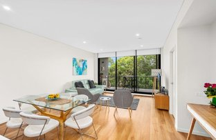 Picture of 407/1-3 Pinnacle Street, Miranda NSW 2228