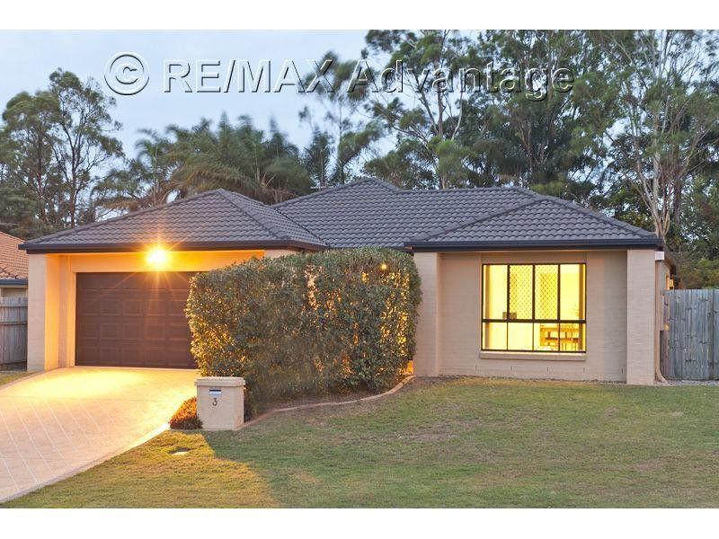 3 Williams Street, Wakerley QLD 4154, Image 0