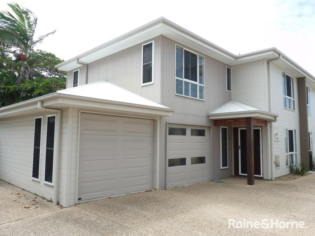 3/1 FRENCH STREET, South Gladstone QLD 4680, Image 0
