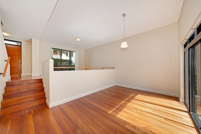 Picture of 6 Cadigal Avenue, PYRMONT NSW 2009
