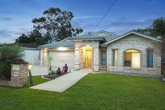 Picture of 7 Wilson Avenue, WINSTON HILLS NSW 2153