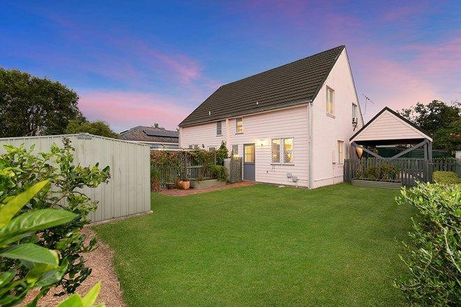 Picture of 1/12 Jacaranda Close, FITZGIBBON QLD 4018