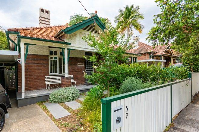 Picture of 57 Ormond Street, ASHFIELD NSW 2131