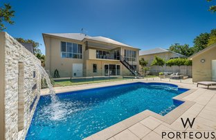 Picture of 66 Louise Street, Nedlands WA 6009