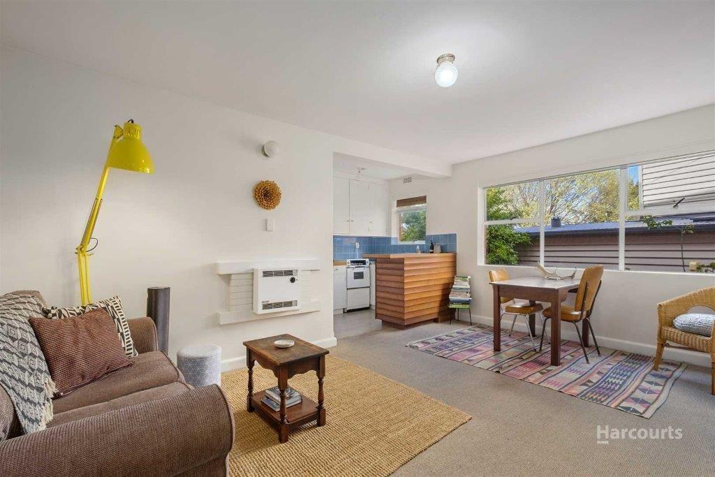 5/413-415 Elizabeth Street, North Hobart TAS 7000, Image 1