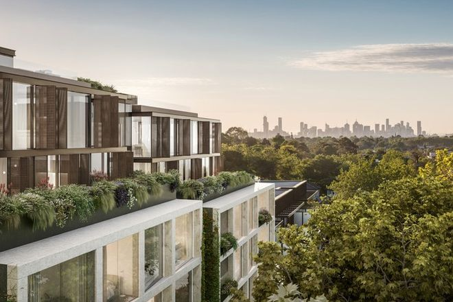 Picture of 352-358 CANTERBURY ROAD, SURREY HILLS, VIC 3127
