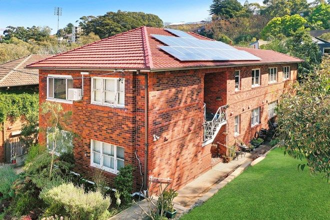 Picture of 31 Blandford Avenue, BRONTE NSW 2024