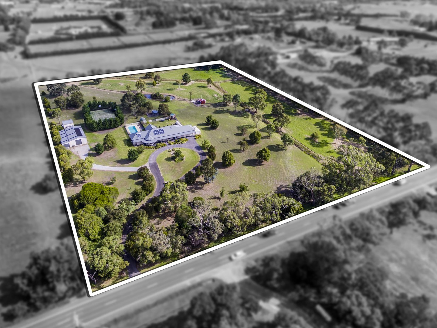670 North Road, Pearcedale VIC 3912, Image 2