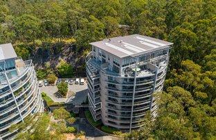 Picture of 422/80 John Whiteway Drive, Gosford NSW 2250