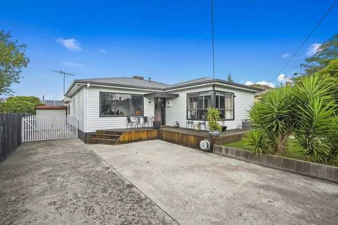 Picture of 15 Langibanool  Avenue, HAMLYN HEIGHTS VIC 3215