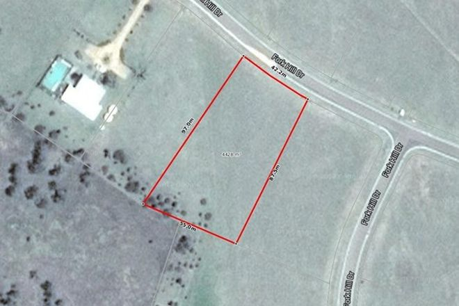 Picture of Lot 16, Fork Hill Estate, MOFFATDALE QLD 4605