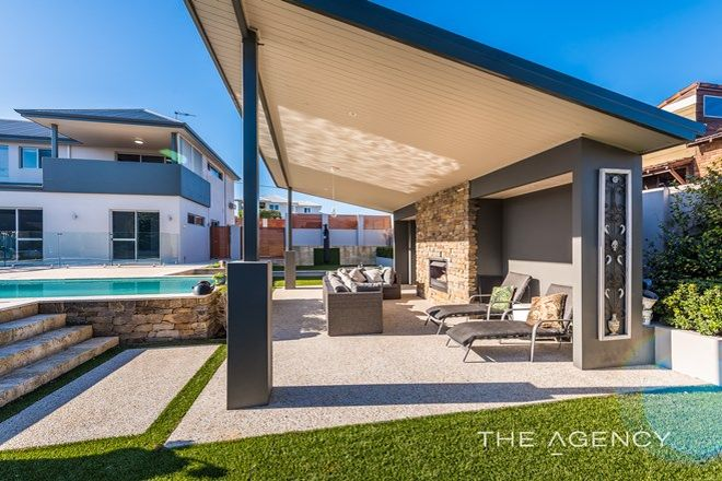 Picture of 6 Pearce Street, QUINNS ROCKS WA 6030