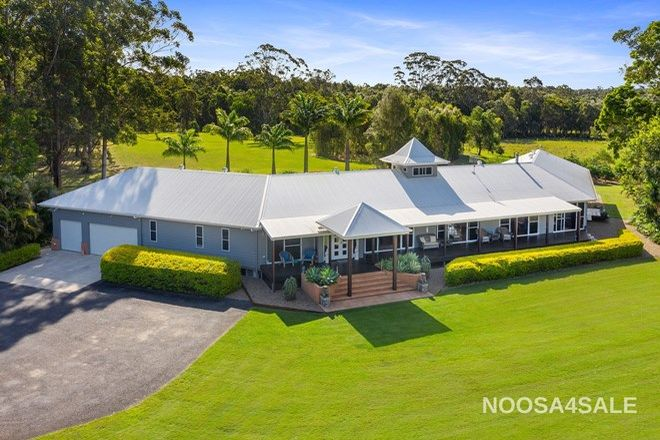 Picture of 125 Cootharaba Downs Road, COOTHARABA QLD 4565