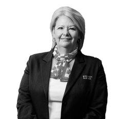Phillipa Jenkins, Sales representative
