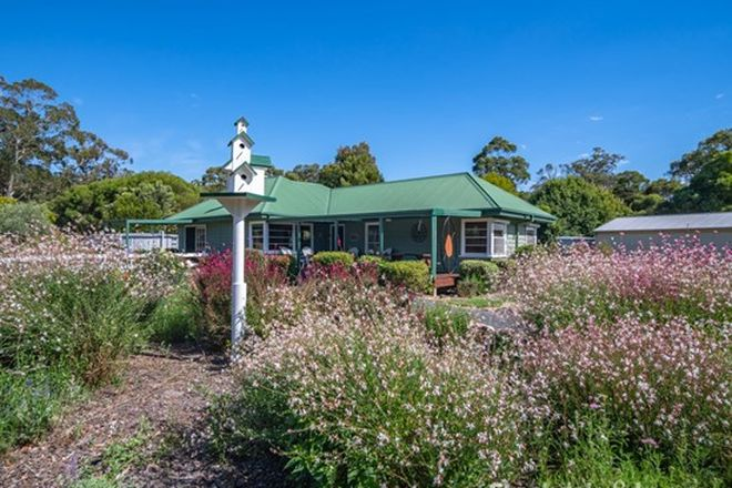 Picture of 336 Fullers Rd, FOSTER VIC 3960