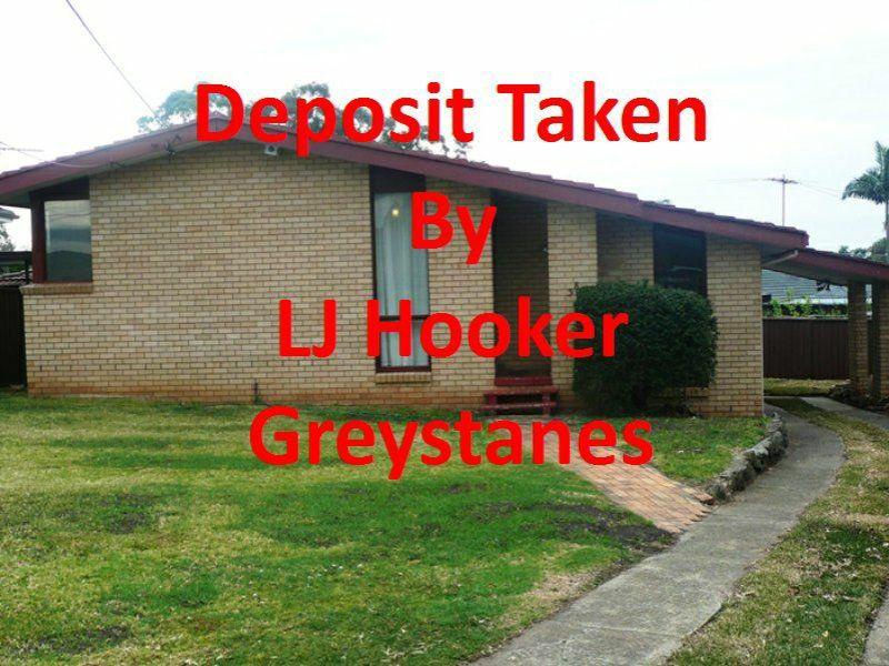 38 Bowral Street, Greystanes NSW 2145, Image 0