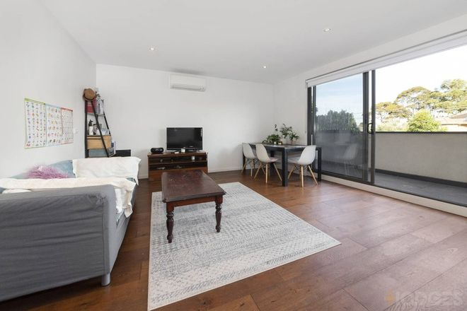 Picture of 108/131 McDonald Street, MORDIALLOC VIC 3195