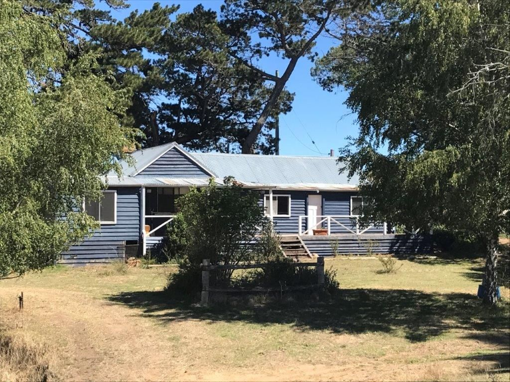 272 Blackburn Creek Road, Dalgety NSW 2628, Image 0