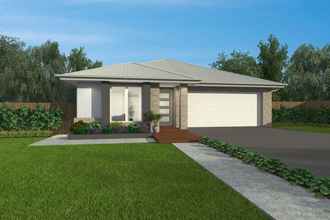 Picture of Lot 9 Borrowdale Aveune, DUNBOGAN NSW 2443