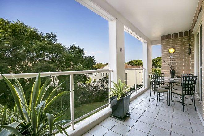 Picture of 102/18 Karrabee Avenue, HUNTLEYS COVE NSW 2111