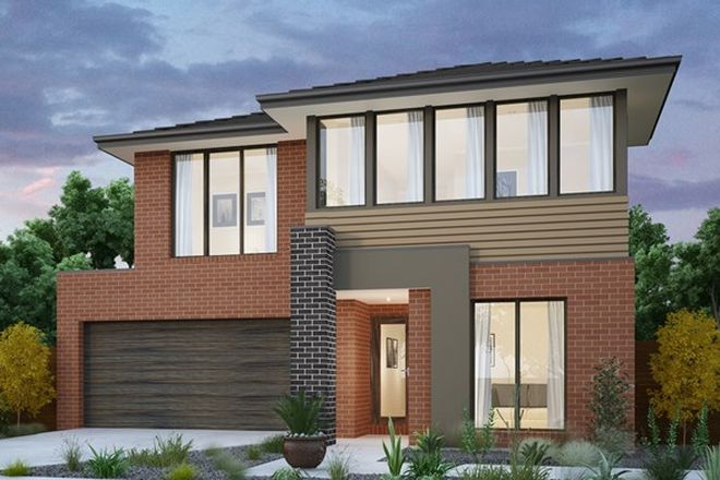 Picture of 528 McGeown Circuit, CRANBOURNE VIC 3977