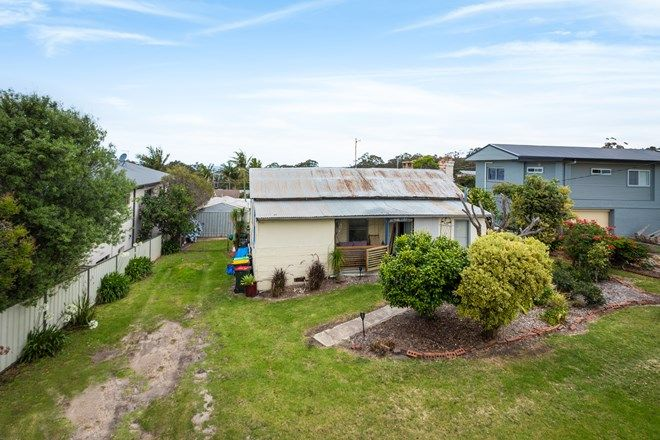 Picture of 112 BEGA STREET, TATHRA NSW 2550