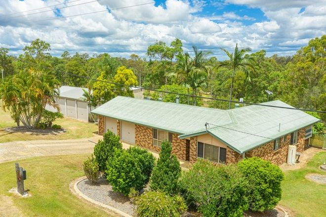 Picture of 46 Ces Rivers Road, TAMAREE QLD 4570