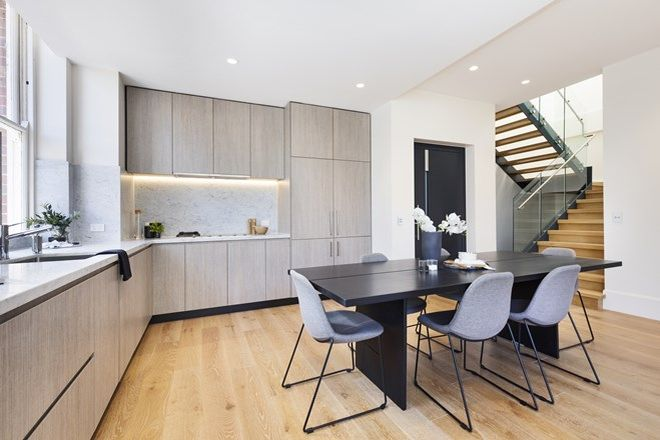 Picture of 2/100 Reynolds Street, BALMAIN NSW 2041