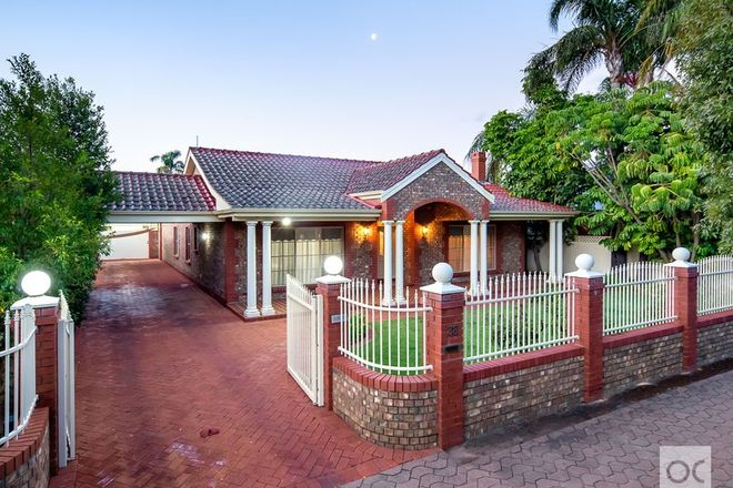 Picture of 38 Sherbourne Road, MEDINDIE GARDENS SA 5081