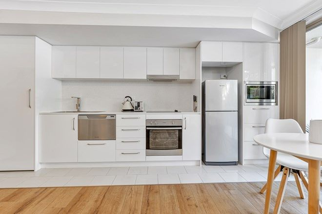 Picture of 46/2-8 Darley Road, MANLY NSW 2095