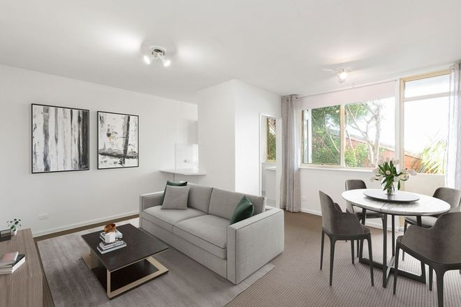 Picture of 8/51 Stirling Street, FOOTSCRAY VIC 3011