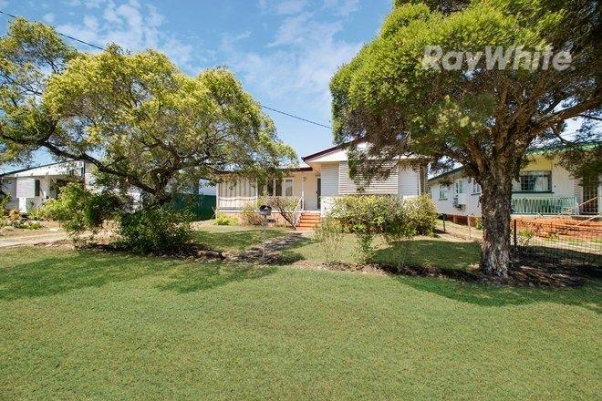 Picture of 11 Grafton Street, EAST IPSWICH QLD 4305