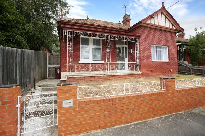 Picture of 7 Osment Street, ARMADALE VIC 3143