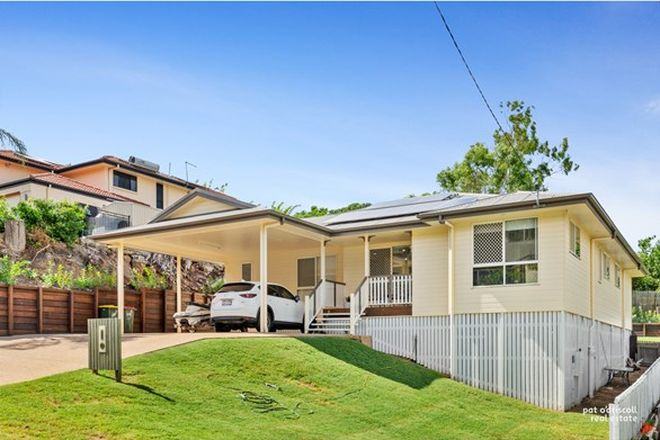 Picture of 23 Lamington Street, THE RANGE QLD 4700