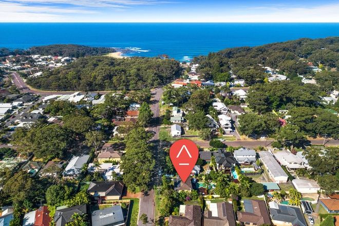 Picture of 33 Rushby Street, BATEAU BAY NSW 2261