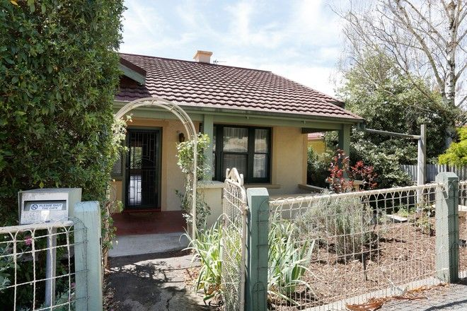 Picture of 7 Hill Street West, ANGASTON SA 5353