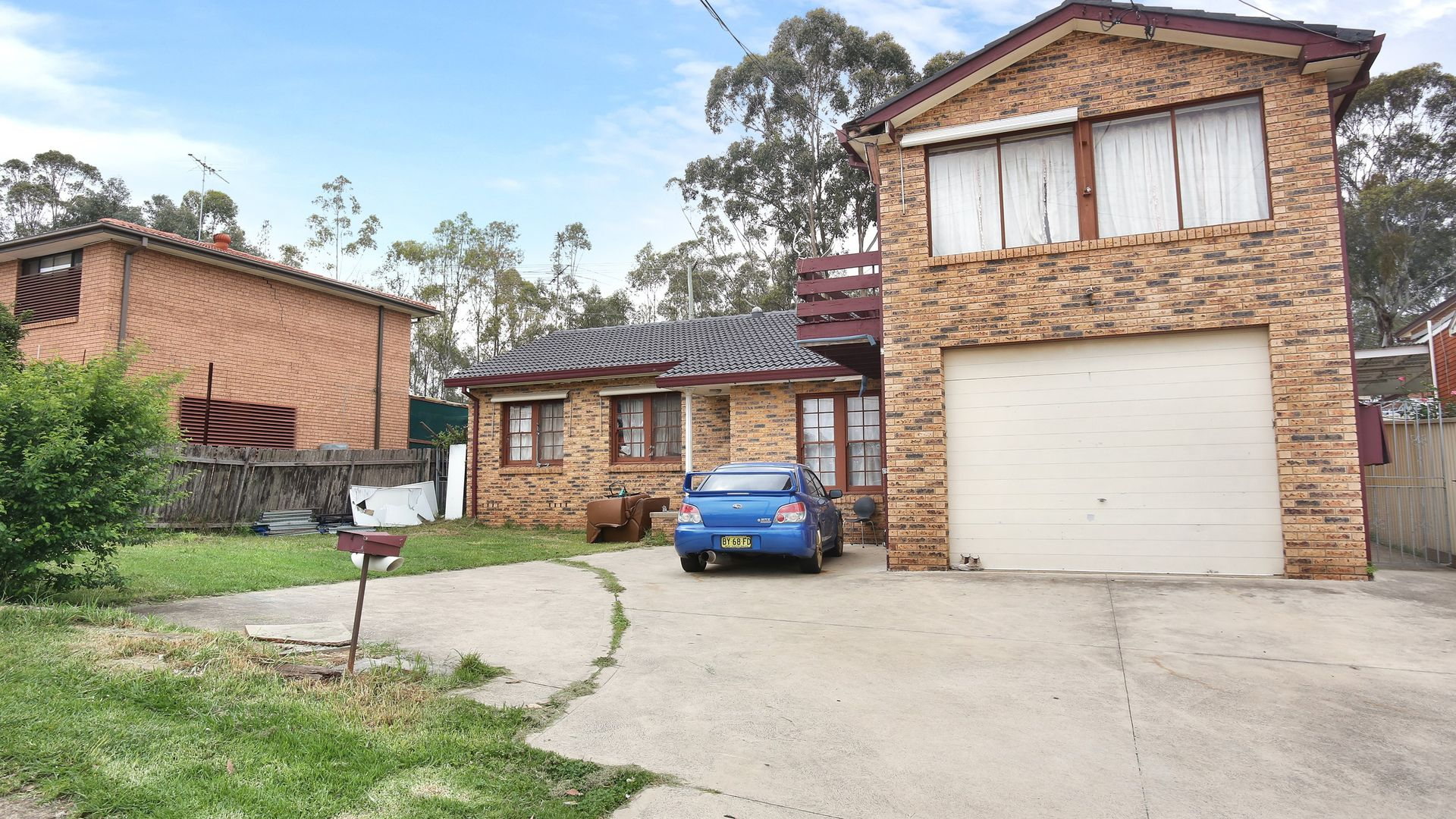 4 Princes Street, Guildford West NSW 2161, Image 1