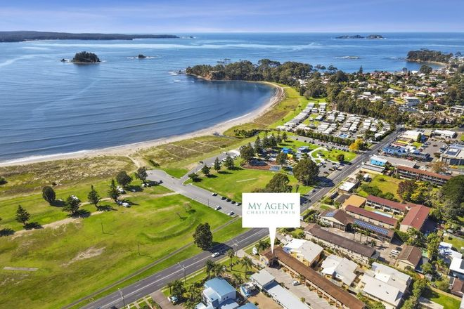Picture of 222 Beach Road, BATEHAVEN NSW 2536