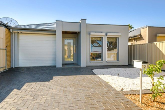 Picture of 12 Stacey Street, DUDLEY PARK SA 5008