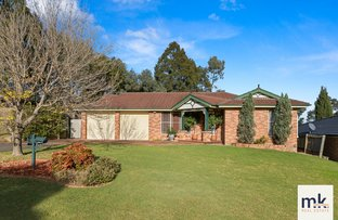 Picture of 12 Goode Place, Currans Hill NSW 2567