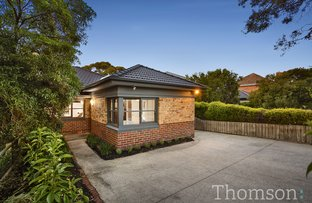 Picture of 453 Waverley Road, Malvern East VIC 3145