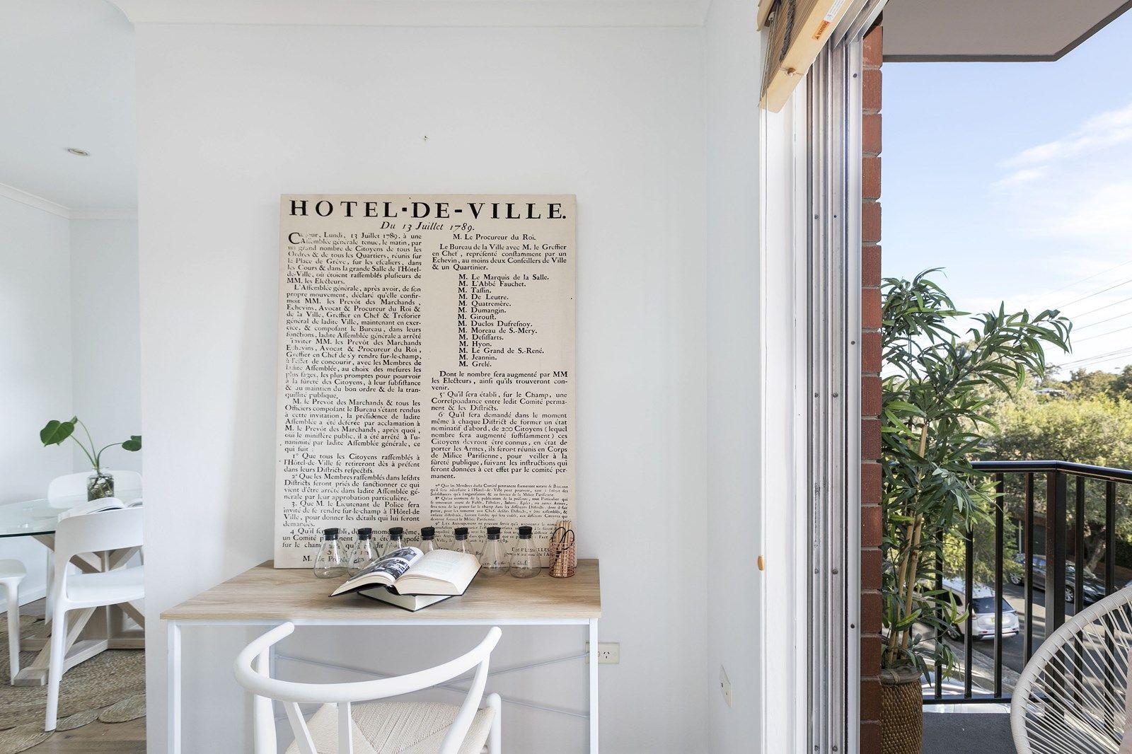 5/54 Hornsey Street, Rozelle NSW 2039, Image 2