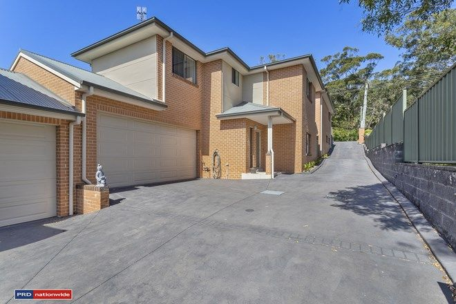 Picture of 2/39 Ocean Beach Road, SHOAL BAY NSW 2315