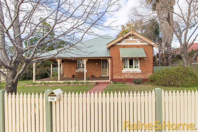 Picture of 186 Fitzroy Street, DUBBO NSW 2830