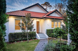 Picture of 47 Grosvenor Road, Lindfield NSW 2070
