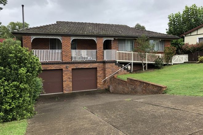 Picture of 1 Fotheringham Street, WINGHAM NSW 2429