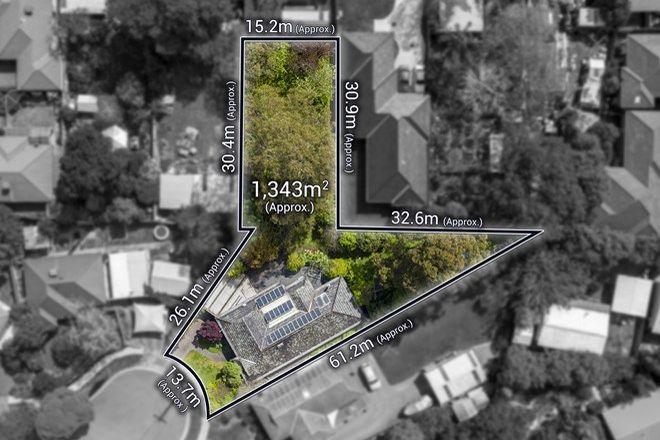 Picture of 25 Stoneleigh Avenue, BORONIA VIC 3155