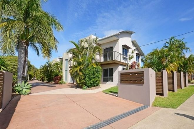 Picture of Unit 7/187 Torquay Rd, SCARNESS QLD 4655